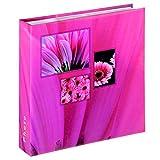 Hama Memo Singo106258 - Álbum de fotos (para 200 fotos de 10 x 15 cm), color rosa
