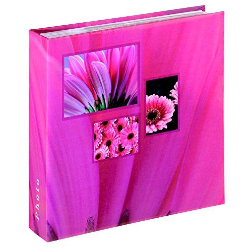 hama-singo-album-per-200-foto-da-10-x-15-cm-rosa