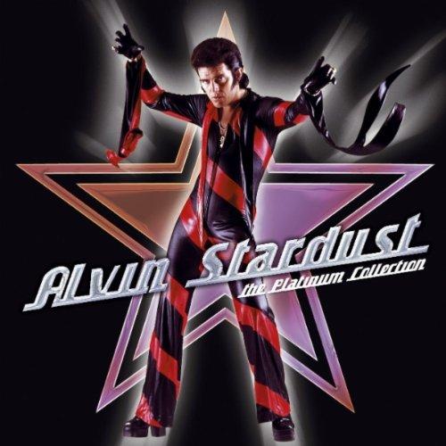 Alvin Stardust - Jealous Mind