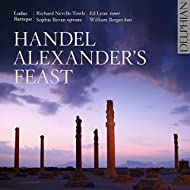 Handel: Alexander's Feast, HWV 75