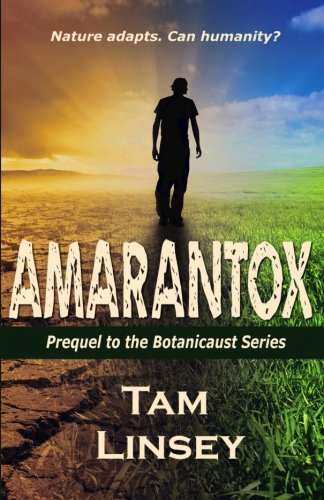 [Epub]Book Amarantox (Botanicaust)