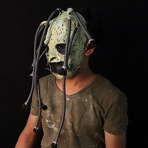 - Alle Die Slipknot Masken