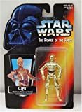 10cm C-3PO -The Power of the Force Action Figur 1995