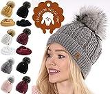 4sold Women's Scarf, Hat & Glove Sets