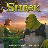 Shrek : Bande originale du film de Andrew Adamson et Vicky Jenson / John Powell | Powell, John (1963-....). Compositeur. Mus.