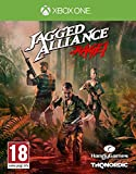 Jagged Alliance Rage pour Xbox One