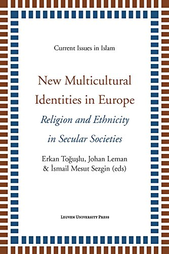New Multicultural Identities in Europe: ...