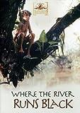 Where The River Runs Black / (Ws) [DVD] [Region 1] [NTSC] [US Import]