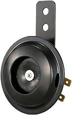Universal Auto Horn 12V/105dB - Druckluft Hupe Lufthorn für Fahrzeug Auto LKW Boot Motorrad