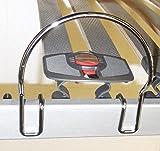 Seitliche Matratzen-Stopps TT für 20mm Halterungen (4-teilig)