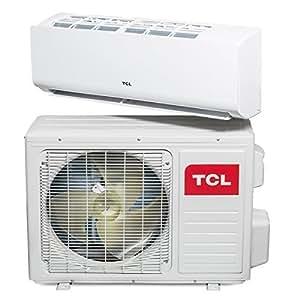 TCL Inverter Split Klimagerät 2,6 KW 9000 BTU, EEK: A+