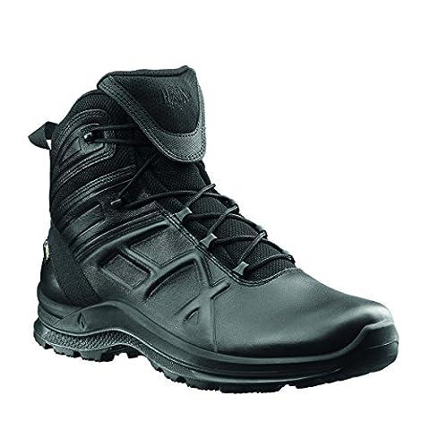 Haix® Black Eagle Tactical 2.0Mid/Black/GTX