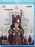 Thaïs [Blu-ray] [(+booklet)]