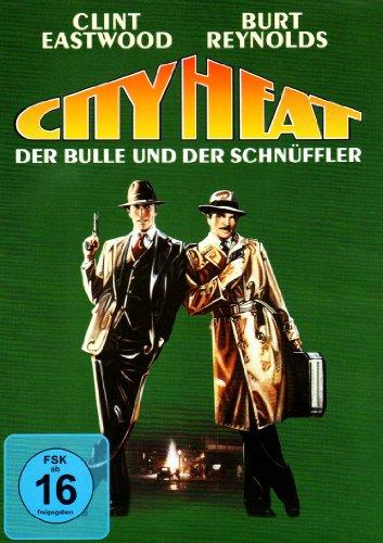 Bild von City Heat - Der Bulle und der Schnüffler
