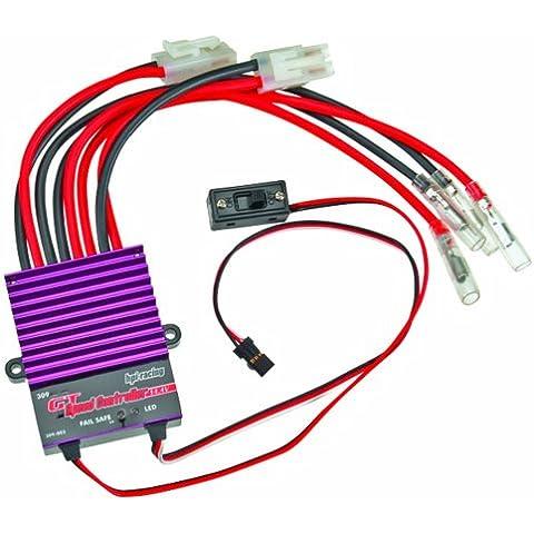 HPI Racing 309GT controlador de velocidad para E-Savage