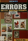 2005 Catalogue Of Errors On Us Postage Stamps