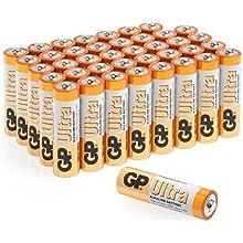GP Batteries Ultra Alkaline LR6 AA 1.5V Single-use battery Alcalino 1,5 V