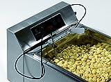 Sonde inox avec fil + support inox pour Tempéreuse à eau 'CHOCO 22 T'.