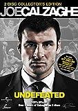 Joe Calzaghe: My Life Story/Undefeated [Edizione: