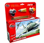 Airfix Eurofighter Typhoon 1:72 Scale...