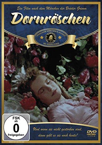 Dornröschen - HD Remastered (von Fritz Genschow: bekannt als