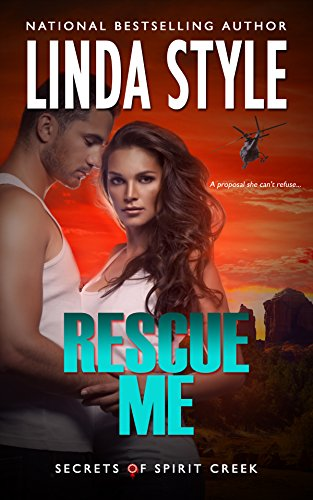 RESCUE ME (Secrets of Spirit Creek Book 3)