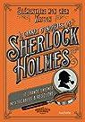 Le Carnet d'enquêtes de Sherlock Holmes par Dedopulos