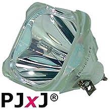 PJXJ Bombilla de recambio BHL-5009-S para JVC DLA-HD1 / DLA-RS1 / DLA-RS1U / DLA-HD100 / DLA-HD1-BE / DLA-HD1-BU / DLA-HD1WE / DLA-RS1X / DLA-RS2 / DLA-RS2U ; Pioneer ELITE PRO-FPJ1 beamer