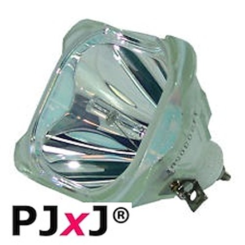 PJxJ Ersatzlampe 5J.JEE05.001 ohne Gehäuse für BENQ HT2050 HT3050 W1110 W2000 Projektor, beamer