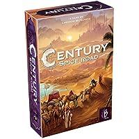 siècle à épices Road Jeux de stratégie