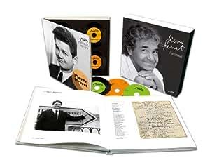 Pierre Perret : L'Intégrale (Coffret 29 CD + 1 DVD)