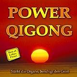 Power Qigong Begleitheft