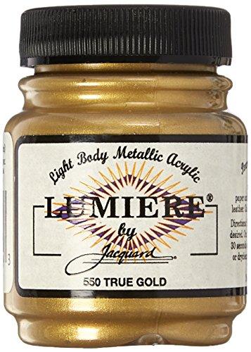jacquard-products-225-oz-lumiere-metallic-acrylic-paint-true-gold