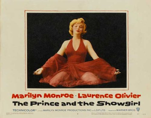 the-prince-and-the-showgirl-poster-movie-c-11-x-14-in-28cm-x-36cm-laurence-olivier-marilyn-monroe-sy