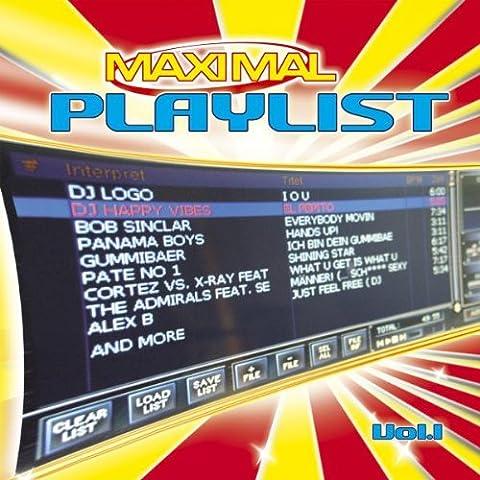 Maxi-Mal Playlist Vol.