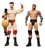 "WWE - Catch - Double Pack - ""Team Hell No"" ..."