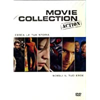 Action Movie Collection