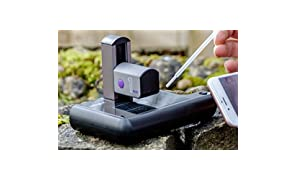 ioLight 1mm, High-resolution portable digital microscope, 1mm field of view