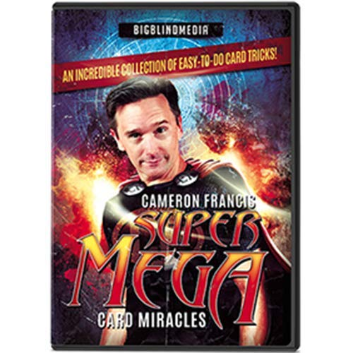 Card Miracles by Cameron Francis - DVD - DVD and Didactics - Zaubertricks und Props ()