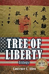 Tree of Liberty: Trilogy by Lawrence L. Allen (2014-02-14)