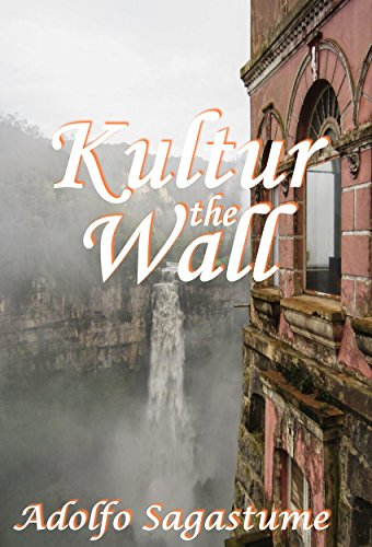 Kultur the Wall (Basque Edition)