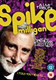 Spike Milligan - I Told You I Was Ill [2003] [DVD]