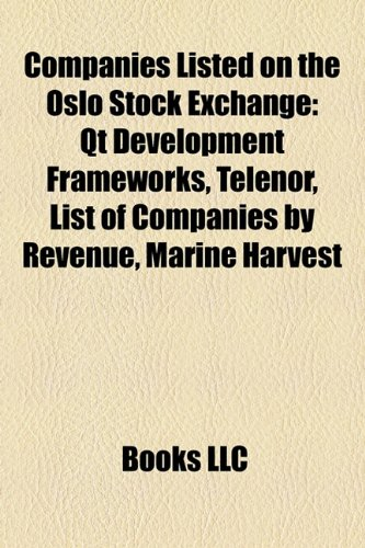 companies-listed-on-the-oslo-stock-exchange-telenor-list-of-companies-by-revenue-marine-harvest-norw