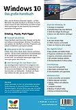 Image de Windows 10: Das große Windows 10 Handbuch. Einstieg, Praxis, Profi-Tipps – das Kompendi