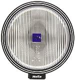 HELLA 1N8 006 800-001 Nebelscheinwerfer Rallye 3000, rund, Anbau links/rechts hängend/stehend, Halogen, 12/24 V
