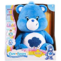 Care Bears gruñón Sing-A-Long oso de peluche