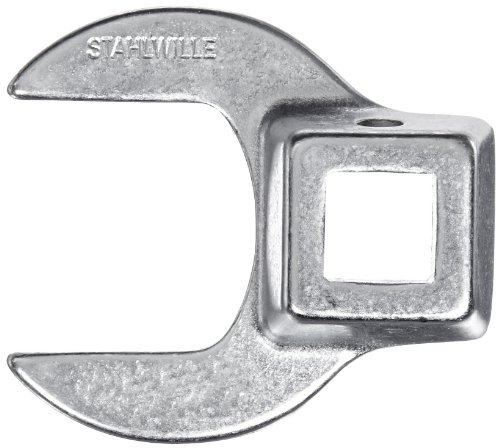 Stahlwille 540 22 Clé Type Crow Foot
