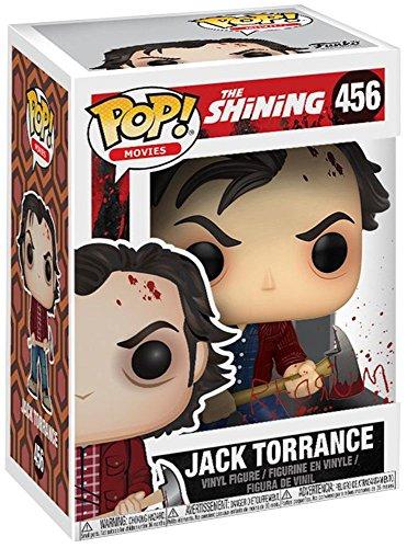 POP Movies The Shining Jack Torrance Vinyl Figure