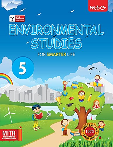Class 5: Environmental Studies for Smarter Life-5