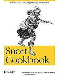 Snort Cookbook.